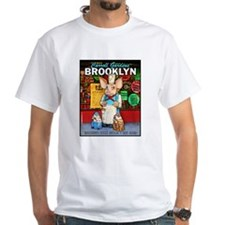 Esposito's Shirt