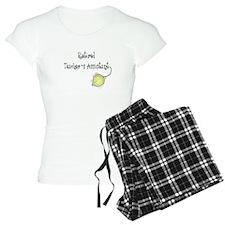 Teacher's Assistant Pajamas