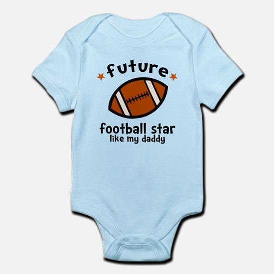 Baby Football Baby Clothes & Gifts