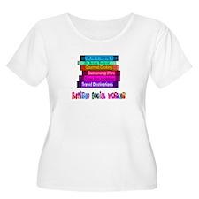 Social Worker III T-Shirt