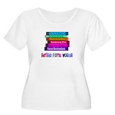 USPS III T-Shirt