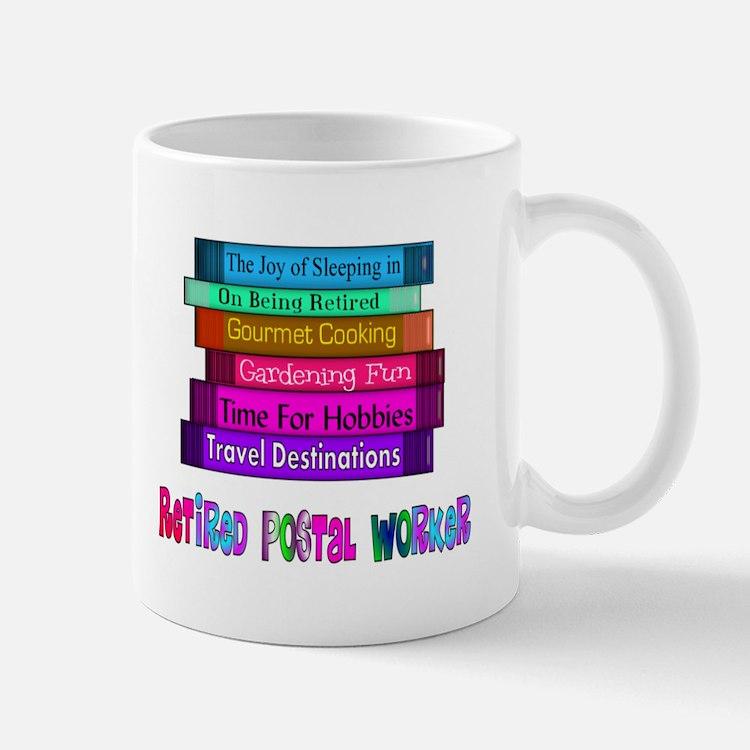 USPS III Mug