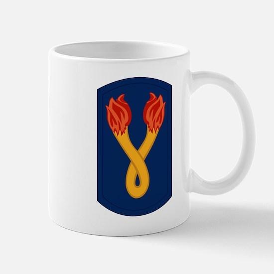 196th Light Infantry Bde Mug