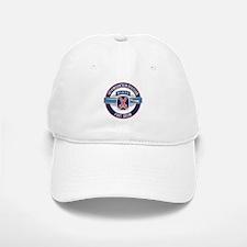 10th Mountain with CIB Baseball Baseball Cap