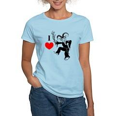 I *heart* Krampus T-Shirt