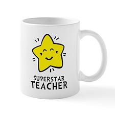 Superstar Teacher Mug