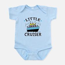 Little Cruiser Infant Bodysuit