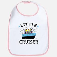 Little Cruiser Bib