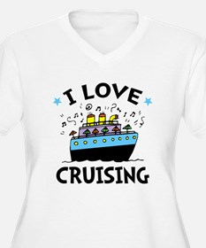 Little Cruiser T-Shirt