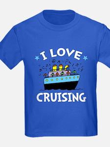 Little Cruiser T