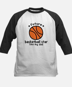 Basketball Dad Tee