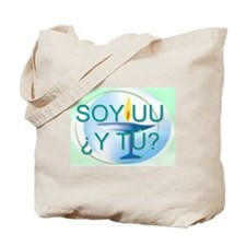 Cute Uu Tote Bag