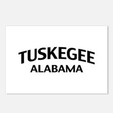 Tuskegee Alabama Postcards (Package of 8)
