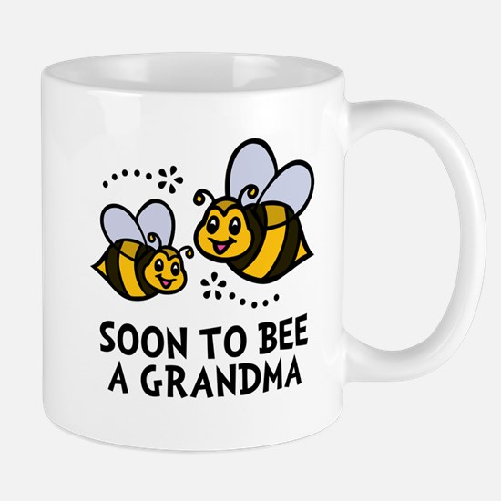 Grandma Bee Mug