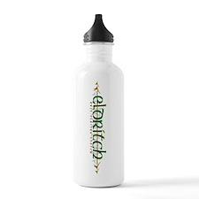 Official Eldritch RPG Logo Water Bottle
