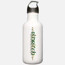 Official Eldritch RPG Logo Water Bottle