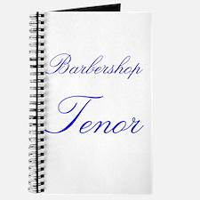 Barbershop Tenor Journal