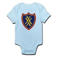 XX Corps Infant Bodysuit