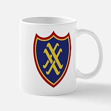 XX Corps Mug