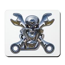 Motorhead Mousepad