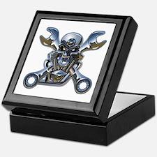 Motorhead Keepsake Box