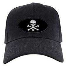 Unique Skeleton Baseball Hat