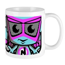 New Wave Mascot Mug