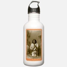 Geronimo - Apache Leader Water Bottle