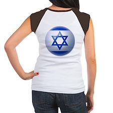 FIGHT TERRORISTS Women's Cap Sleeve T-Shirt
