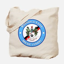 Cute Manchester city Tote Bag