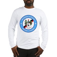 Unique Supporter Long Sleeve T-Shirt
