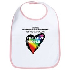 Unique Unitarian Bib