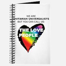 Cool Universalist Journal