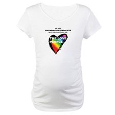 Unique Unitarian Shirt