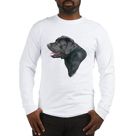 Lab 7 Long Sleeve T-Shirt