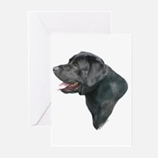 Lab 7 Greeting Cards (Pk of 10)