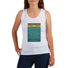 Montesssori Women's Tank Top