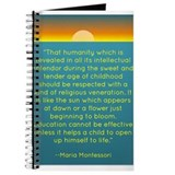 Montessori Journals & Spiral Notebooks