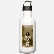 Geronimo (image only) Water Bottle