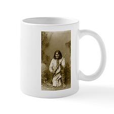 Geronimo (image only) Mug