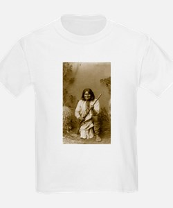 Geronimo (image only) T-Shirt