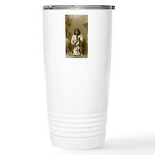 Geronimo (image only) Travel Mug