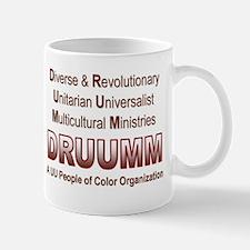 DRUUMM Mug