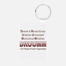 DRUUMM Keychains