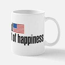 life iberty Mug