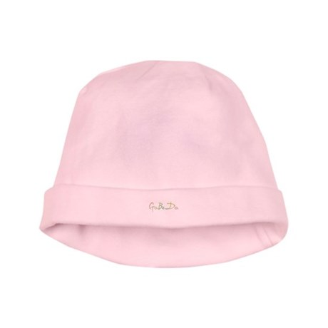 Go.Be.Do. II baby hat