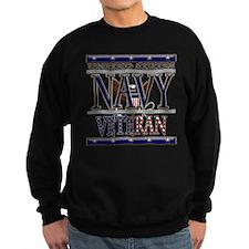 USN Navy Veteran Sweatshirt