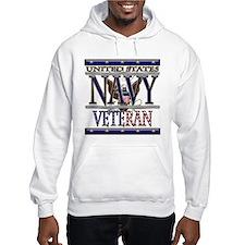 USN Navy Veteran Hoodie