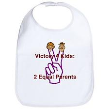 Victory 4 Kids Bib