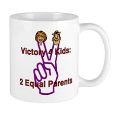 Victory 4 Kids Mug